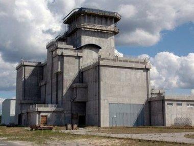 Holtec передав СВЯП-2 Чорнобильській АЕС
