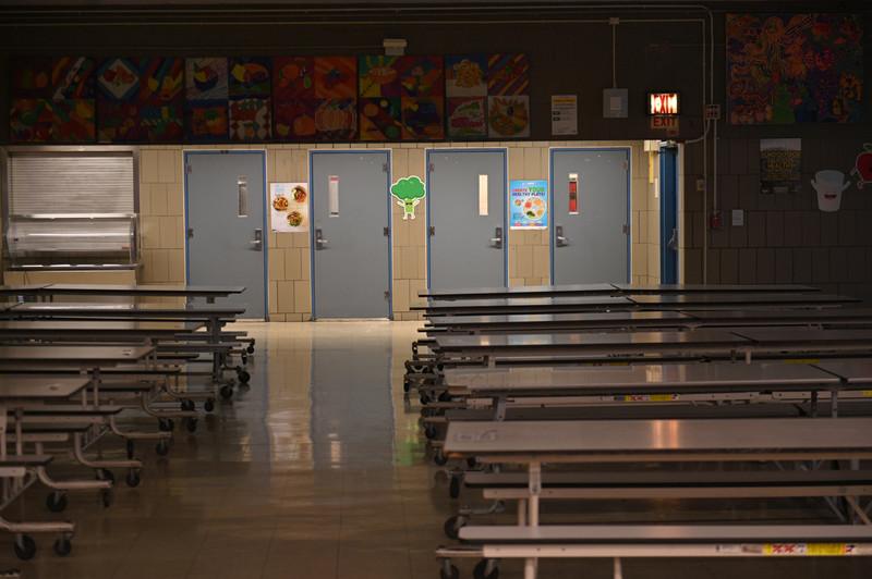 Школи Нью-Йорка забороняють використовувати Zoom