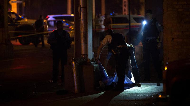 Кривавий День незалежності в Чикаго: 15 осіб застрелені, 87 поранені