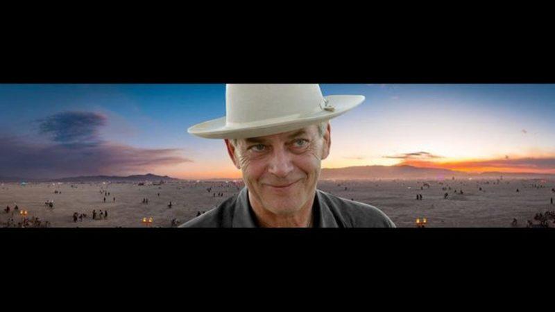 Засновник фестивалю Burning Man помер