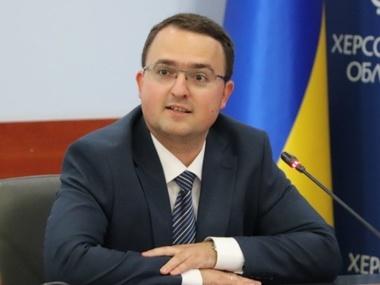 У Зеленського розповіли, як повертатимуть Крим