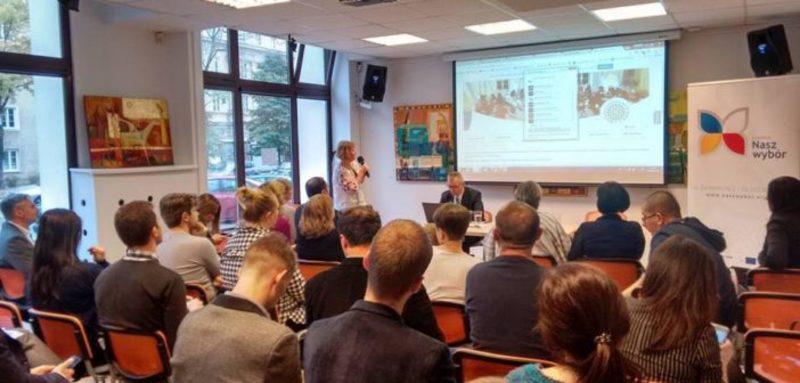 У Варшаві поговорили про допомогу українським мігрантам