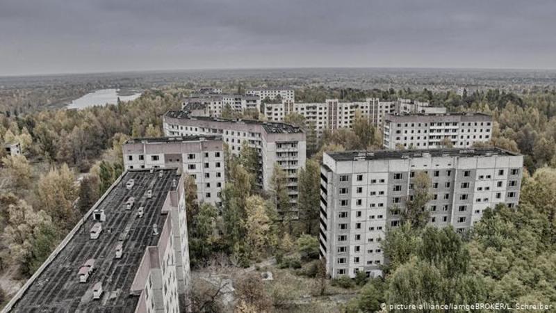 """Продюсер серіалу """"Чорнобиль"""" просить проявити повагу до місця катастрофи"""