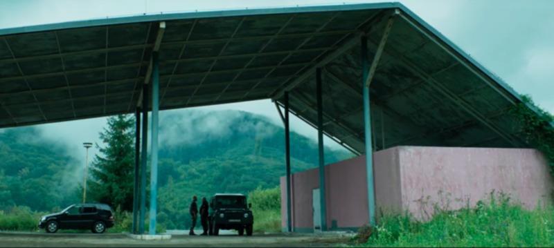 Фільм «Межа» переміг на кінофестивалі у Франції (відео)