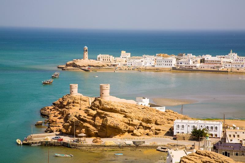 Oman simplifies visa regime with Ukraine