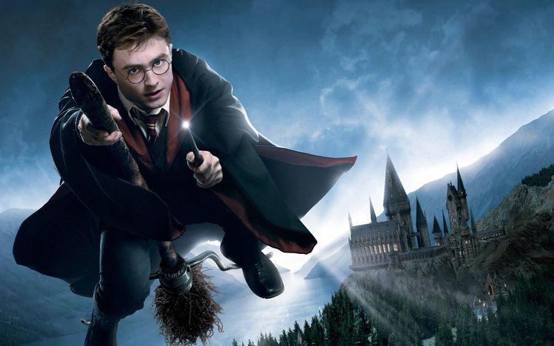 Невдовзі вийде гра про Гаррі Поттера з доповненою реальністю