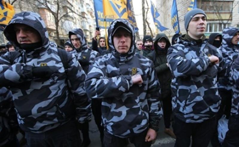 США опублікували попередження через мітинг Нацкорпусу на Майдані