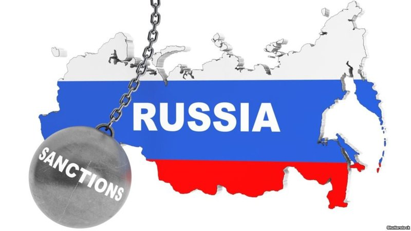 США ввели нові санкції проти Росії