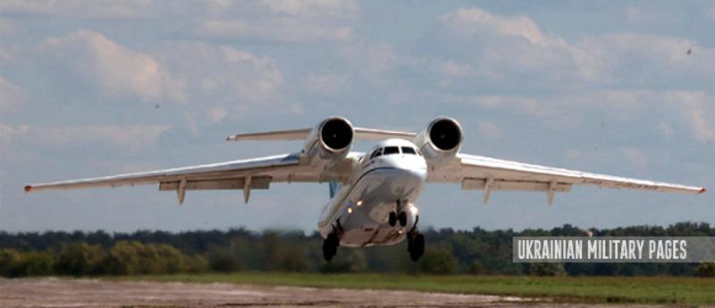 Американська компанія інвестує у виготовлення українських літаків