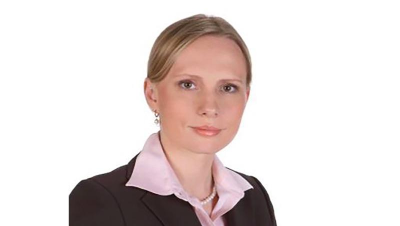 Ukraine native to serve as newest state senator