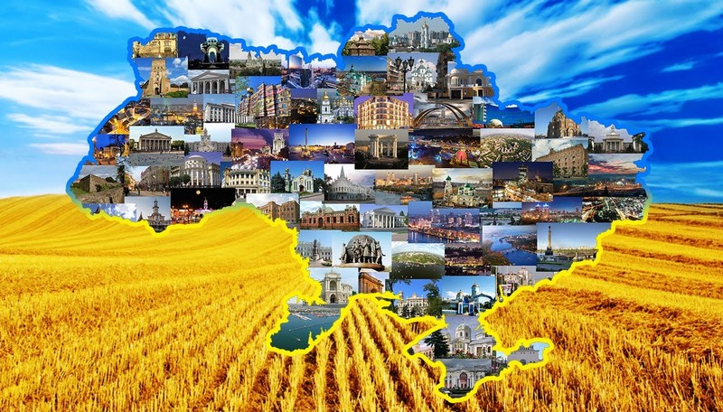 В Інтернеті поширюється нове відео про Україну