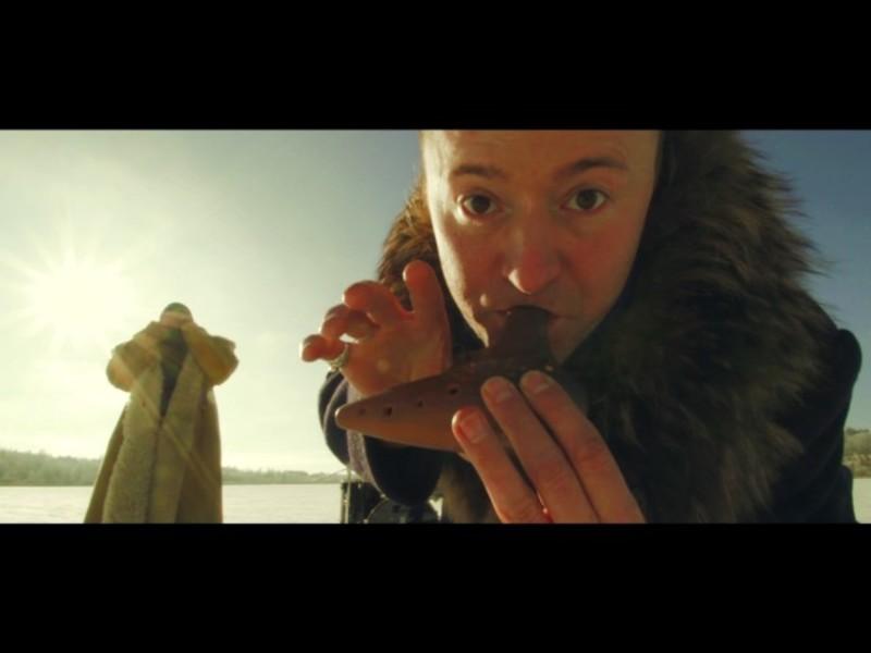 """Естонський гурт презентував україномовний кліп """"Летіла зозуля"""""""