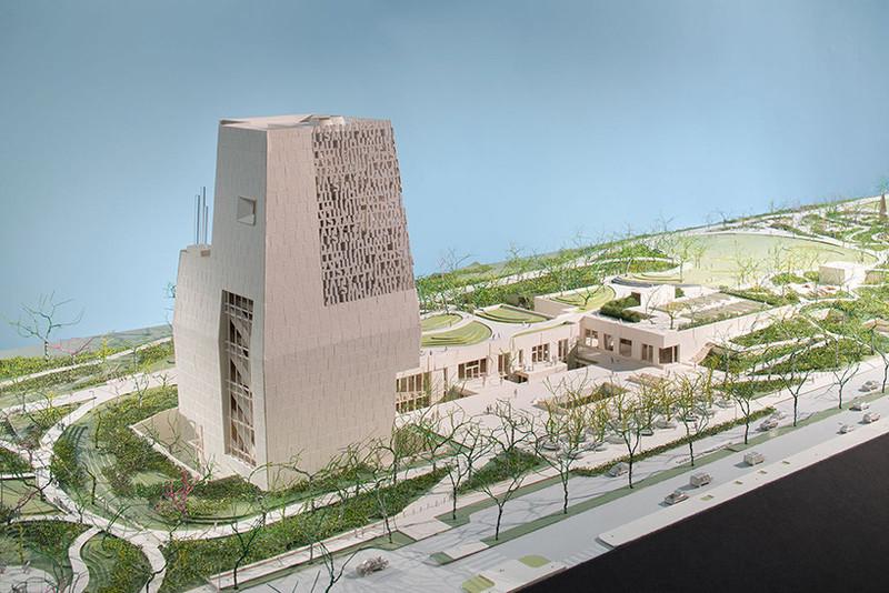Барак Обама представив проект свого Президентського центру в Чикаго