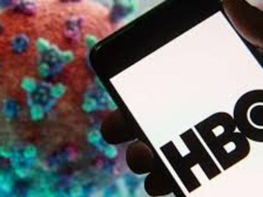 HBO вигадали, як допомогти людям дотримуватися самоізоляції