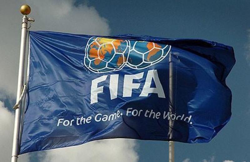 ФІФА вибачилась перед Україною за «російський Крим»