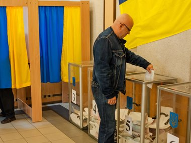 Генконсульство України в Чикаго поширило пам'ятку виборцю