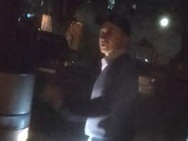Водій автобуса нахамив пасажирам за прохання вимкнути російський серіал. Відео