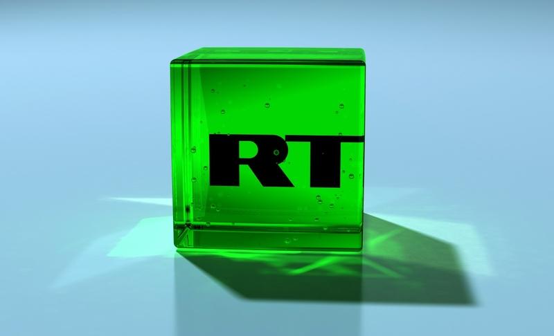 ЖурналістівRT позбавили акредитації вКонгресі США