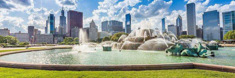 Передмістя Чикаго потрапило в рейтинг кращих у країні