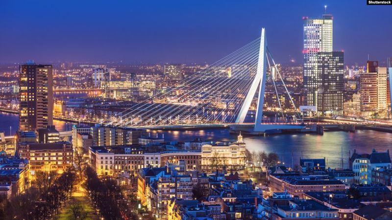 «Євробачення-2020» відбудеться у Роттердамі
