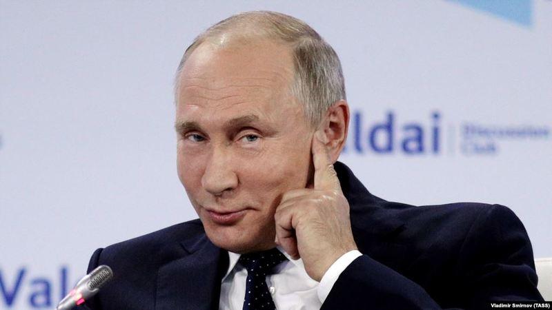 Росія пропонувала «обміняти» Україну на Венесуелу