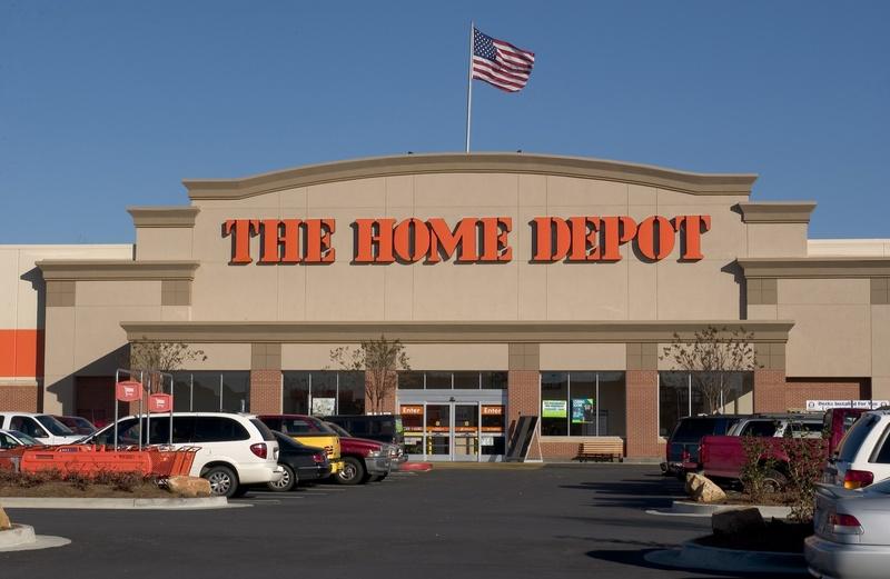 Чикаго: Home Depot потребує нових працівників