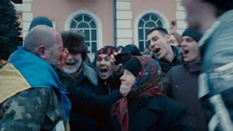 Фільм «Донбас» українського режисера відкриє програму Каннського фестивалю