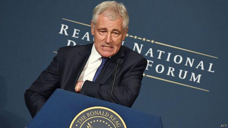 Міністр оборони США йде у відставку