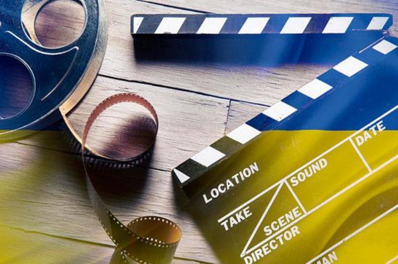 Українське кіно покажуть у Ризі