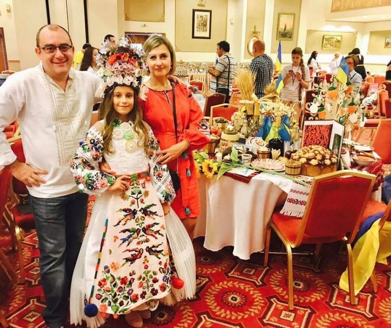 Маленька українка перемогла у світовому конкурсі краси