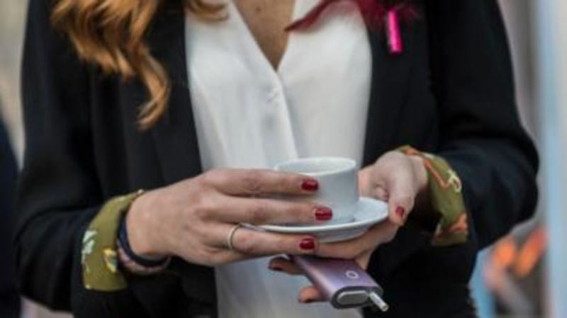 В Іспанії компаніям дозволили штрафувати співробітників за перекури