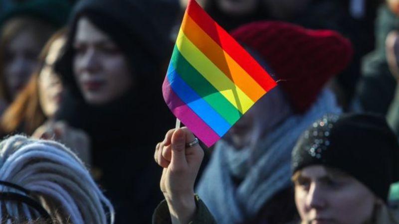 У школах Іллінойсу вивчатимуть історію ЛГБТ