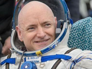 ДНК космонавта NASA змінилося після року перебування у космосі