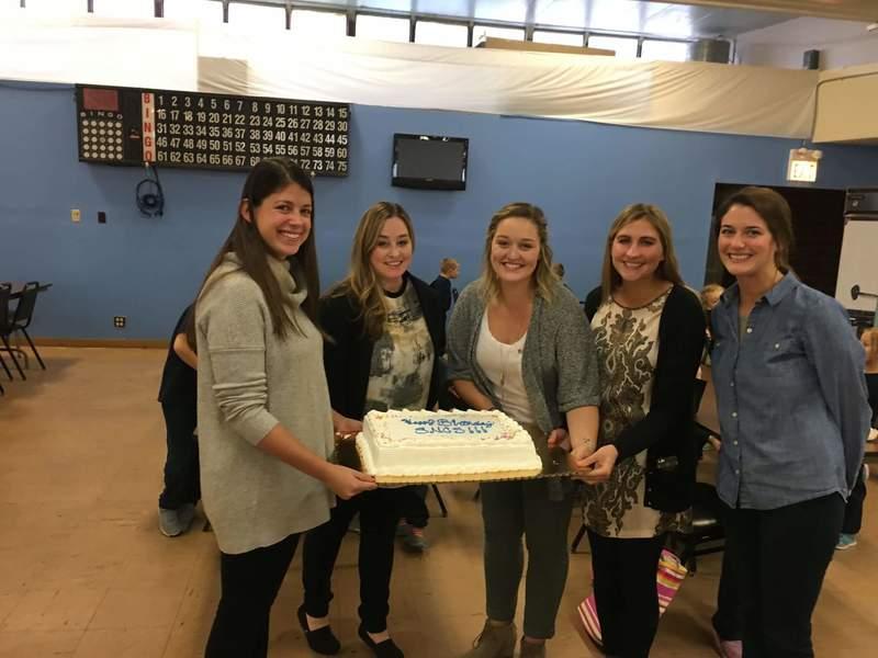 Українська школа в Чикаго відзначила ювілей