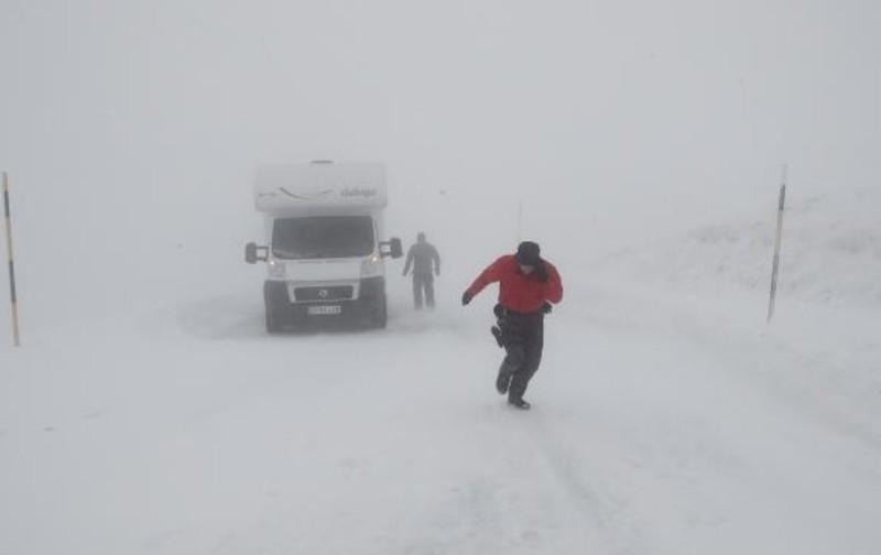 В Іспанії під час циклону загинув українець