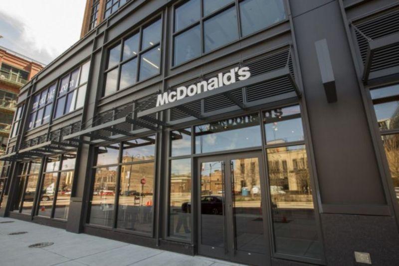У Чикаго відбулося урочисте відкриття нової штаб-квартири McDonald's
