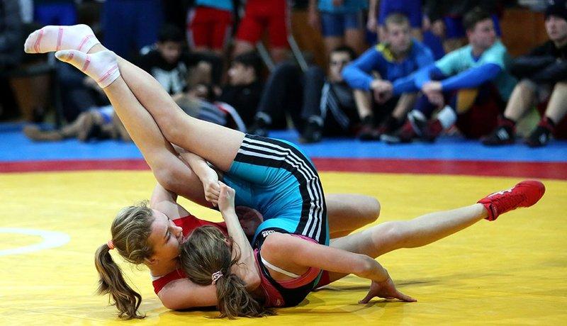Українські борці — призери чемпіонату світу серед кадетів