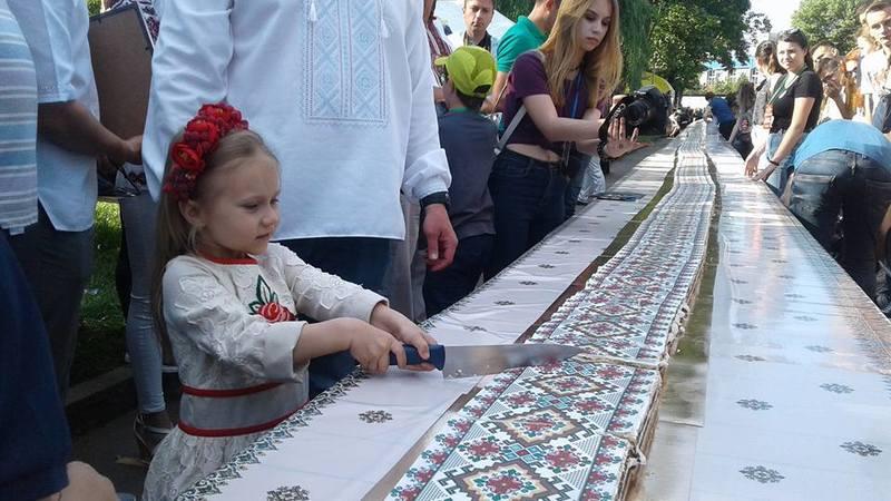 В Україні встановили солодкий рекорд