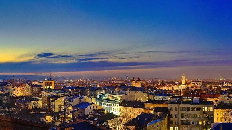 Українське місто ввійшло до п'ятірки найкращих у Європі