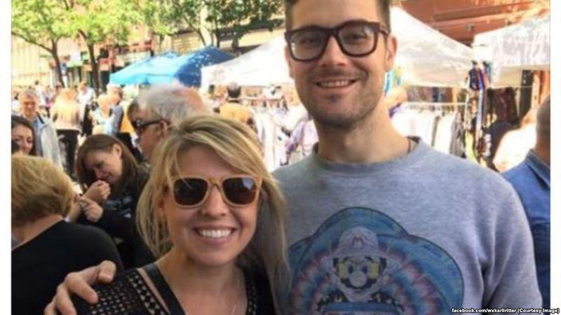 Українські окуляри вразили американську зірку