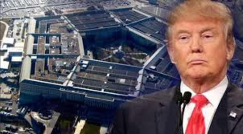 В Пентагоні були занепокоєні раптовим блокуванням Трампом військової допомоги Україні — CNN