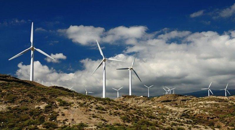 В Україні побудують найбільшу в Європі вітрову електростанцію