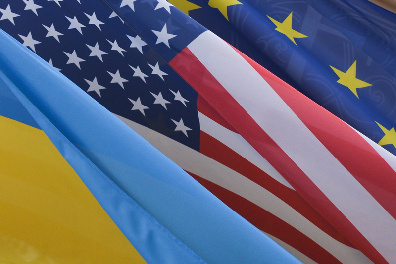 США нададуть Україні майже 700 мільйонів доларів техдопомоги