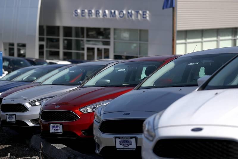 Ford інвестує $ 1 млрд у чиказькі заводи