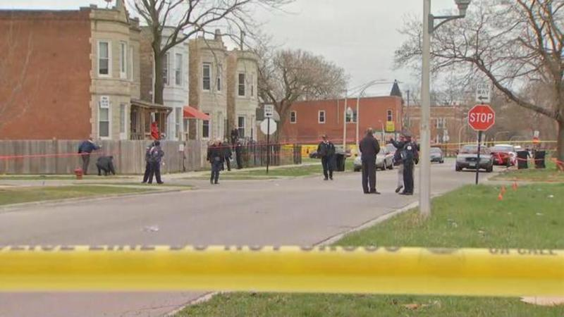 Через стрілянину в Чикаго загинули люди