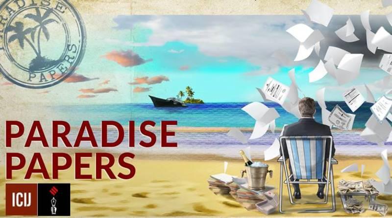 Європарламент призначив дату слухань щодо Paradise Papers