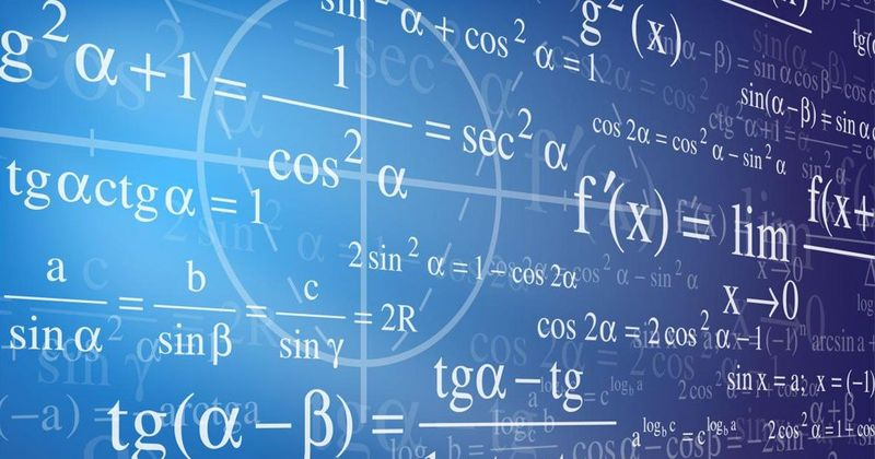 Розпочався конкурс наукових проектів з фізики та математики