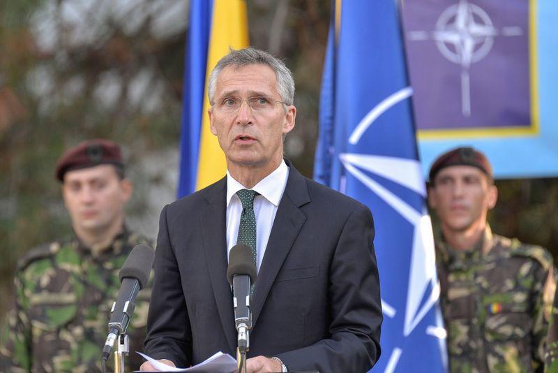 У НАТО відповіли, чи може Україна вступити в Альянс