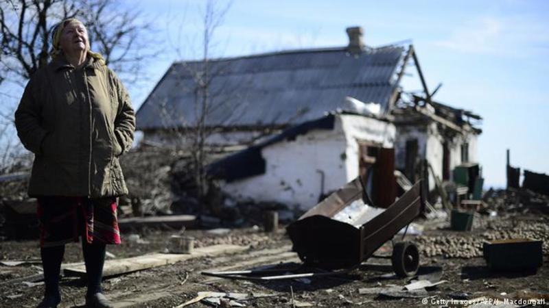 Україна посіла 17 місце врейтингу країн за рівнем тероризму