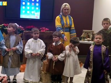 Українська школа культури у штаті Вісконсин